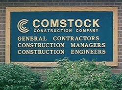 Comstock Construction Co.